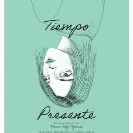 Tiempo presente de Marco Velez pronta a iniciar rodaje