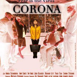 Primeras imágenes de Corona, thriller basado en la pandemia del coronavirus
