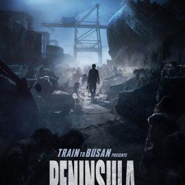 Península, la secuela del éxito mundial Train to Busan, emociona con su trailer