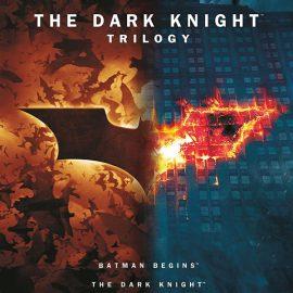 ¿La trilogía de Batman de Nolan antesala de Tenet del mismo director?
