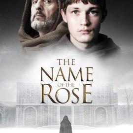 Greta Scarano interpreta dos papeles en la adaptación El nombre de la rosa, disponible desde hoy