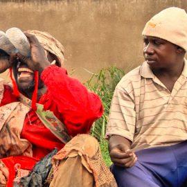 Crazy World, comedia de acción de Uganda que se estrena en el We Are One: A Global Film Festival