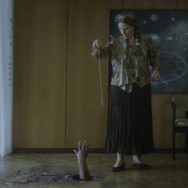 El alucinante mediometraje Electric Swan arranca el We Are One: A Global Film Festival