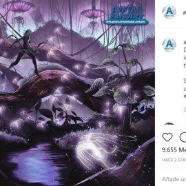 Las nuevas noticias de las secuelas de Avatar