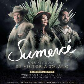 Sumercé, primer estreno del cine colombiano en plataforma VOD tras Covid-19