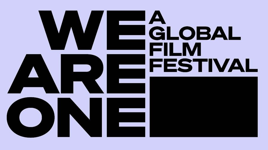 Comienza el certamen online We Are One: A Global Film Festival
