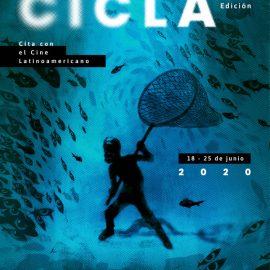 CICLA 2020, la cita con el Cine Latinoamericano irá hasta el 25 de junio de forma virtual y gratuita