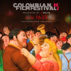 The Colombian Film Festival tendrá edición especial online en julio