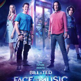 La tercera entrega de Bill & Ted lanza nuevo trailer y confirma su estreno para septiembre