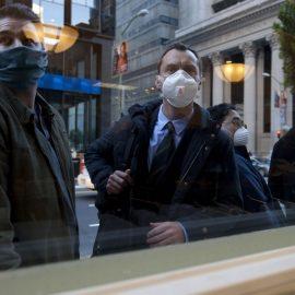 Pasamos los 135 días que registra Contagio de una pandemia. El Covid-19 lleva 147. Comparativo