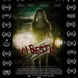 La bestia, exitoso cortometraje de Alejo Correa se estrena en plataformas digitales