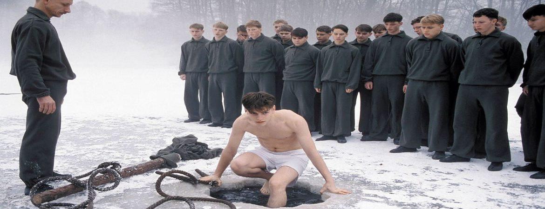 Cine para recordar: Napola, los centros de educación integral Nazi