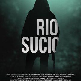 Película Río Sucio hace preestreno virtual en Costa Rica y Colombia