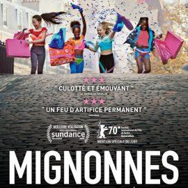 Reseña Mignonnes (Guapis) de Maïmouna Doucouré – No había tal polémica