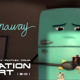Runaway, un cortometraje para educar en valores