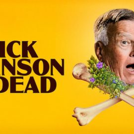 Reseña Dick Johnson is dead de Kirsten Johnson. Revancha contra la mortalidad.
