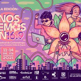16:9 un festival para jóvenes y de cortometrajes hechos en casa