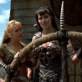 Datos curiosos de Xena, la princesa guerra, icónica serie de los 90s a 25 años de su lanzamiento.