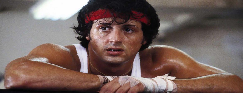 3 escenas icónicas de la saga Rocky