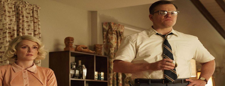 Cine para recordar: Suburbicon de George Clooney