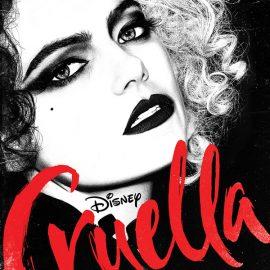 Cruella ahora es Emma Stone en la nueva versión de Disney sobre el clásico de los 101 Dálmatas
