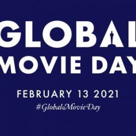 El Día Mundial del Cine será el 13 de febrero – Los Oscars anuncian su programa de celebración