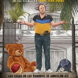 Lavaperros de Carlos Moreno llegará primero al streaming. Estreno de Netflix