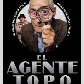 Reseña El agente topo de Maite Alberdi – Conmovedor retrato de la vejez con un antiespía