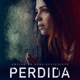 Perdida, thriller colombo-mexicano que llega a las salas de cine. Remake de La cara oculta