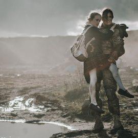 ¿Cómo inició la taquilla de cine en febrero? (Del 4 al 7 de febrero de 2021)