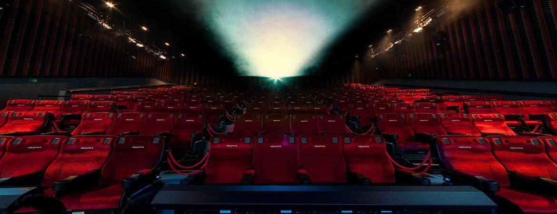 Las salas de cine nunca morirán según Steven Spielberg.