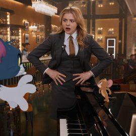 Tom y Jerry, la película, con Chloë Grace Moretz se estrena el 11 de febrero