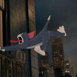 Tom & Jerry dominó la taquilla del fin de semana del 11 al 14 de febrero