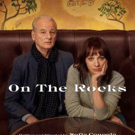 Reseña On The Rocks  de Sofía Coppola. Las viejas heridas familiares