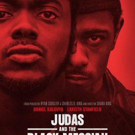 Reseña Judas and the Black Messiah de Shaka King. – No puedes matar la revolución