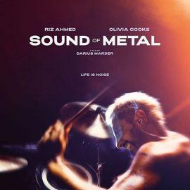 Reseña Sound of Metal de Darius Marder. Aceptar el silencio