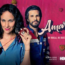 Amarres, serie mexicana de HBO Max que tocará temas como la homosexualidad, el poliamor y el empoderamiento femenino