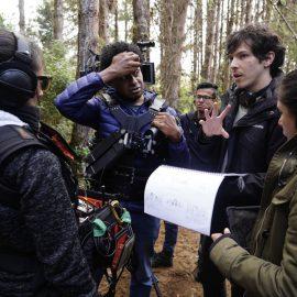 Llanto Maldito (Tarumama) y las tres películas de terror que inspiraron a su director Andrés Beltrán