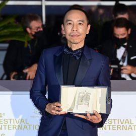 Memoria, coproducción colombiana de Apichatpong Weerasethakul, gana Premio del Jurado en Cannes 2021