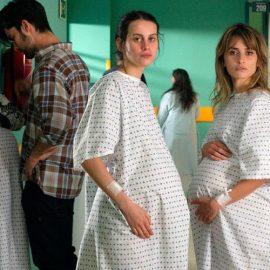 Madres paralelas de Pedro Almodóvar abrirá el Festival de Cine de Venecia 2021