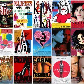 Las películas de Pedro Almodóvar en Prime Video, HBO Max y Mubi. ¿Por dónde empezar?