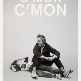 C'mon C'mon, el nuevo drama en blanco y negro de Mike Mills protagonizado por Joaquin Phoenix