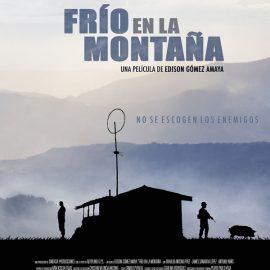 Reseña Frío en la montaña de Edison Gómez Amaya –  En guerras largas el enemigo se vuelve difuso