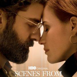 Secretos de un matrimonio (Scenes From a Marriage), la nueva versión de la historia de Ingmar Bergman