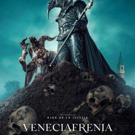 Veneciafrenia de Álex de la Iglesia se estrenará en Sitges. – Los habitantes de Venecia se vengan de los turistas