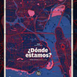 Bogotá Short Film Festival revela en su póster 2021 la realidad que nos cambió.