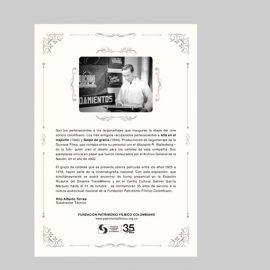 En el Día Mundial del Patrimonio Audiovisual, Patrimonio Fílmico expone 36 carteles del Cine Clásico Colombiano