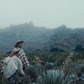 Entre la niebla, segundo largometraje de Augusto Sandino, se estrenará en el Festival de Tallin