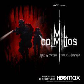Mil colmillos, primera serie de ficción producida en Colombia para HBO Max – Estreno