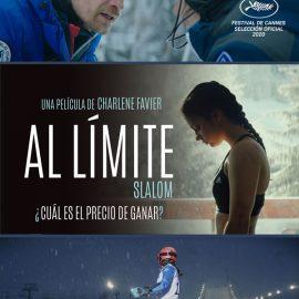 Reseña Al límite (Slalom) de Charlène Favier – Detrás de los triunfos, peligrosas dinámicas patriarcales